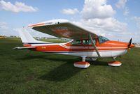 N1239M @ KLAL - Cessna 182P - by Mark Pasqualino