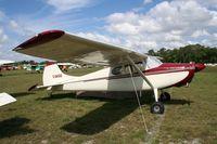C-GKGG @ LAL - Cessna 170B