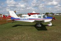 N125LS @ LAL - Tecna P2002 - by Florida Metal