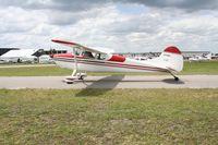 N170ED @ LAL - Cessna 170B