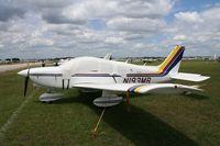 N193MB @ LAL - Piper PA-28-236