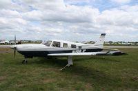 N198JC @ LAL - Piper PA-32R-301T