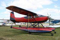 N503ST @ LAL - Cessna 180B