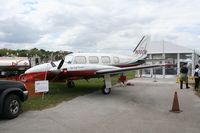 N10CB @ LAL - Piper PA-31-325