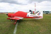 N560XX @ LAL - Scottish Aviation Bulldog