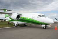 N117LM @ LAL - Dornier 328Jet
