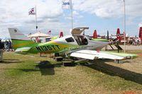 N135TT @ LAL - Cessna 400