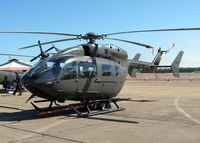 07-72036 @ BAD - UH-72A Lakota (EC-145) at Barksdale AFB Air Show. - by paulp