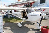 N156WP @ LAL - Technik FK - Mark IV