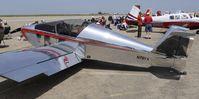 N78YX @ KMIT - Minter Field fly in 2010