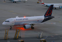 OO-SSM @ VIE - Brussels Airlines Airbus A319 - by Thomas Ramgraber-VAP