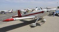N156HR @ KMIT - Minter Field fly in 2010