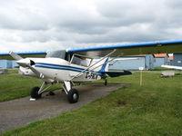 C-FNCW @ CNC3 - @ Brampton Airport - by PeterPasieka