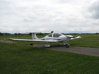 C-GMXL @ CNC3 - @ Brampton Airport - by PeterPasieka