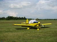 C-GRBK @ CNC3 - @ Brampton Airport - by PeterPasieka