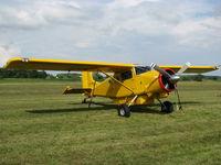C-FTTD @ CNC3 - @ Brampton Airport - by PeterPasieka