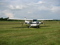 C-GIWM @ CNC3 - @ Brampton Airport - by PeterPasieka