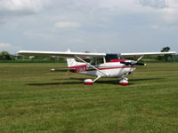 C-GWJR @ CNC3 - @ Brampton Airport - by PeterPasieka