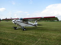 C-GYZS @ CNC3 - @ Brampton Airport - by PeterPasieka