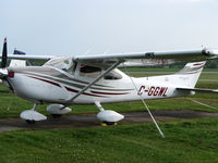 C-GGWL @ CNC3 - @ Brampton Airport - by PeterPasieka