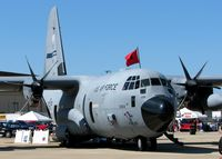 97-5303 @ BAD - At the Barksdale Air Force Base Air Show 2010. - by paulp