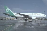 HI-659CA @ VIE - Air Ambar Airbus A310-300