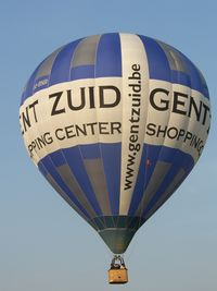 OO-BNR @ WAREGEM - Gent Zuid