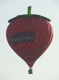 OO-BUQ @ WAREGEM - Hoogstraten
