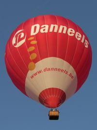 OO-BXD @ WAREGEM - Danneels