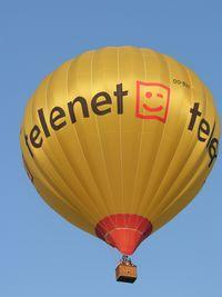 OO-BXT @ WAREGEM - Telenet