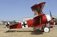 N425FS @ KMIT - Minter Field fly in 2010