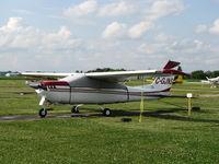 C-GJNS @ CNC3 - @ Brampton Airport - by PeterPasieka