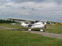 C-GVTT @ CNC3 - @ Brampton Airport - by PeterPasieka