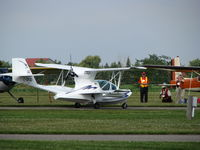 C-GFUD @ CNC3 - @ Brampton Airport - by PeterPasieka