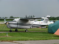 C-GEEI @ CNC3 - @ Brampton Airport - by PeterPasieka