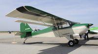 N443DM @ KMIT - Minter Field fly in 2010
