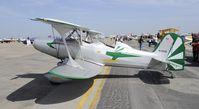 N490B @ KMIT - Minter Field fly in 2010