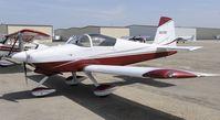 N629BJ @ KMIT - Minter Field fly in 2010