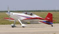 N728HR @ KMIT - Minter Field fly in 2010