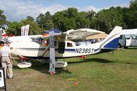 N238ST @ LAL - Cessna T206H