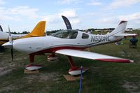 N550NL @ LAL - Lancair Legacy FG