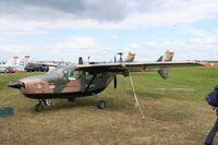N621GT @ LAL - Cessna 337