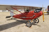 N932BP @ KMIT - Minter Field fly in 2010