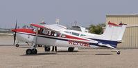 N2705K @ KMIT - Minter Field fly in 2010