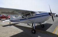 N9002C @ KMIT - Minter Field fly in 2010