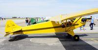N19512 @ KMIT - Minter Field fly in 2010