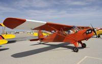 N27350 @ KMIT - Minter Field fly in 2010