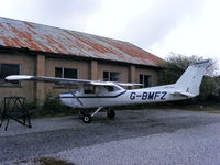 G-BMFZ photo, click to enlarge