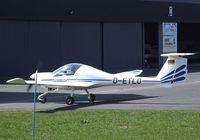 D-ETLO @ EDKV - HOAC DV.20 Katana at Dahlemer Binz airfield - by Ingo Warnecke