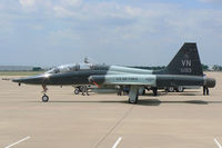 68-8193 @ AFW - At Fort Worth Alliance Airport - by Zane Adams